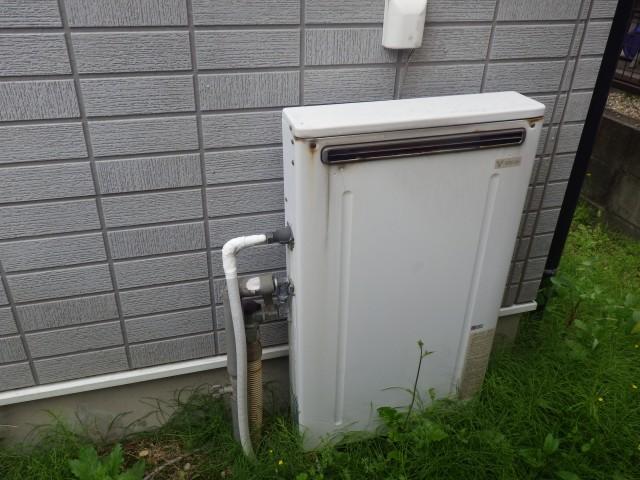 名古屋市緑区のB様 給湯器のご依頼ありがとうございました!!