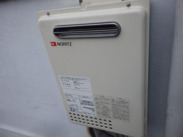 ノーリツ GQ-2037WS