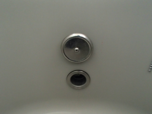 ガス給湯器取替工事 循環施工前