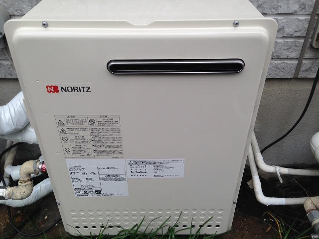 ノーリツ GT-2450SARX