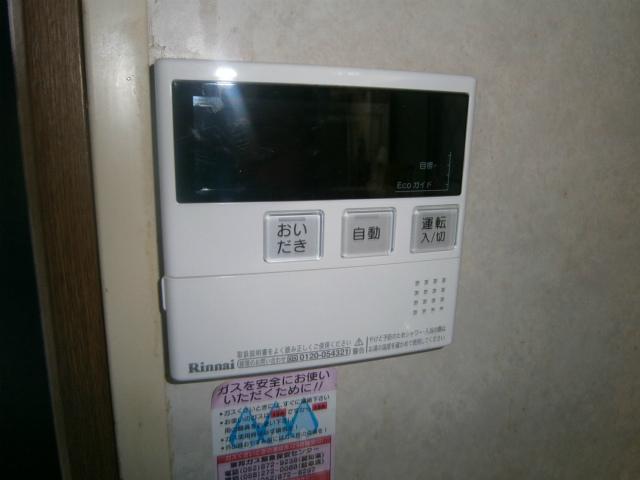 リンナイ MBC-120V