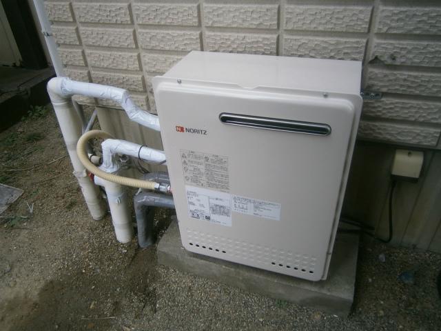 ノーリツ GT-2050SARX LP