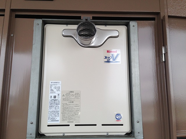 リンナイ RUF-A2400SAT