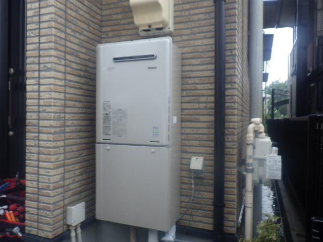 リンナイ RUF-E2401SAW(A)・MBC-220V