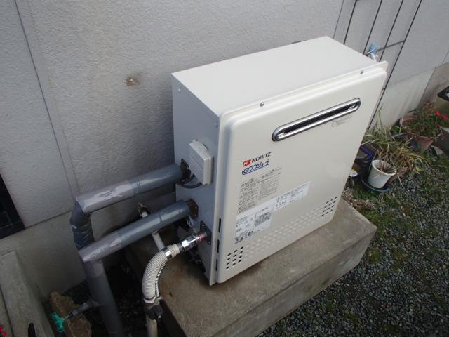 ノーリツ GT-C2452ARX-2