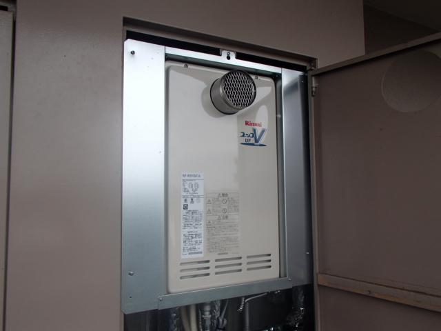 リンナイ RUF-VK2010SAT(A)・MBC-120V
