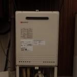 名古屋市中川区 給湯器 取付工事