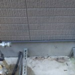 岐阜市 ガスふろ給湯器取替工事 施工中