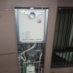 リンナイ RUF-A2000SAT ・ 取付枠 UOP-3030