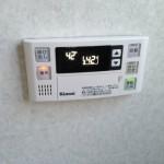 リンナイ MBC-120V(浴室リモコン)